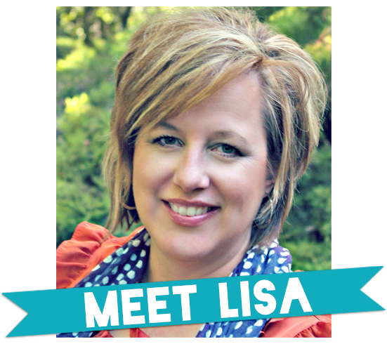 meet designer - lisa